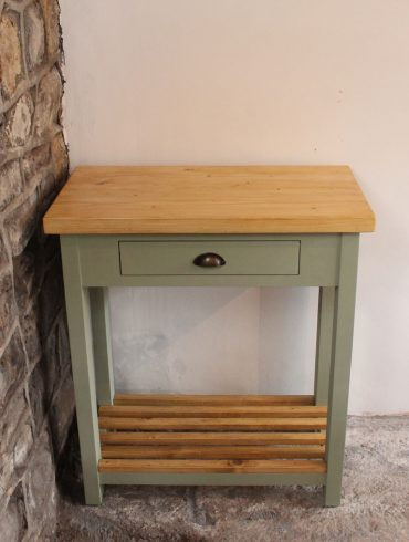 crickhowell butchers block kitchen island